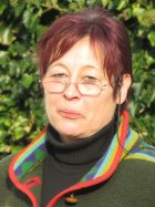 Gisela Bokelmann, Frauen- und Kinderschutzhaus