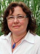 Sabine Pieschel, Protokollführerin