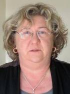 Beatrix Wilmhoff, Schatzmeisterin
