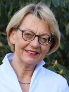 Ada Lampe, 1. Vorsitzende