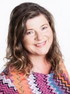 Doris Wieferich, Leitung und Koordination der Einrichtungen des Netzwerkes gegen Häusliche Gewalt im Landkreis Diepholz e.V.
