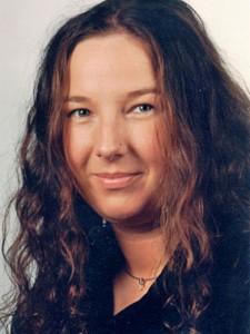 Bianca Dieckmann, Mitarbeiterin im Kinder- und Jugendbereich des Frauen- und Kinderschutzhauses Diepholz
