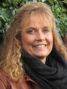 Ingrid Lauer-Busse, Mitarbeiterin der BISS