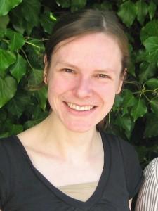 Silvia Lücke, Mitarbeiterin der Beratungsstellen für Frauen und Mädchen in Diepholz und Sulingen