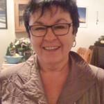 Ina Bönisch-Maier, Mitarbeiterin im Kinder- und Jugendbereich des Frauen- und Kinderschutzhauses Diepholz