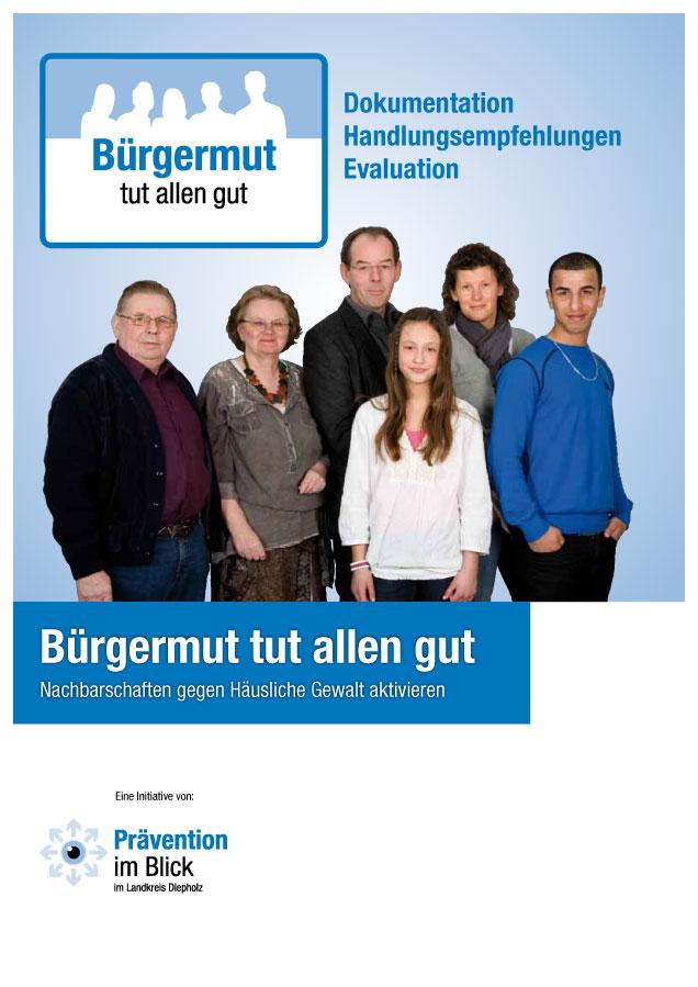 Dokumentation Bürgermut-Projekt