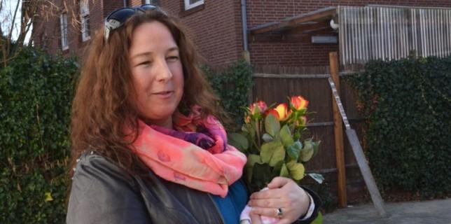 Rosen zum Weltfrauentag