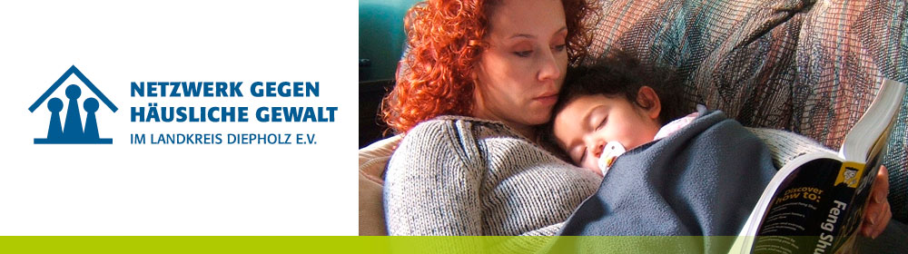 Netzwerk gegen Häusliche Gewalt im Landkreis Diepholz e.V.