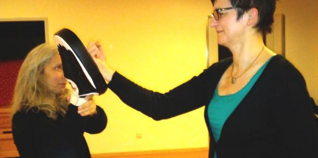 Wendokurs für Frauen am 13.11.2015 in Diepholz