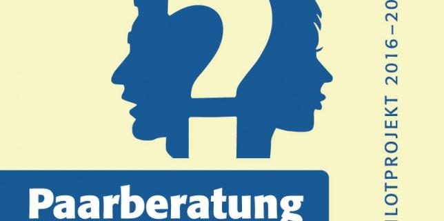 Paarberatung bei Häuslicher Gewalt, Pilotprojekt im Landkreis Diepholz, 2016–2018