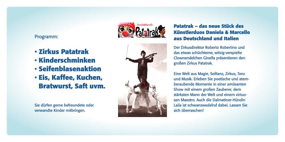 Einladung Sommerfest 30 Jahre Frauenhaus, Seite 3