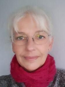 Anne Schrecke, Schriftführerin