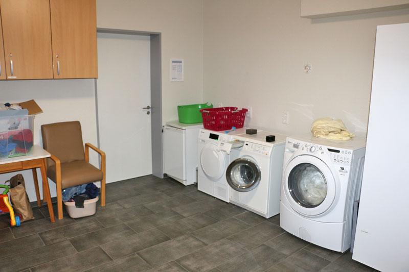 Waschküche/Hauswirtschaftsraum